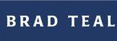 Logo for Brad Teal Real Estate - Coburg   Brunswick
