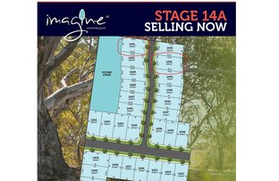 Picture of Stage 14a Imagine Estate, Strathfieldsaye VIC 3551