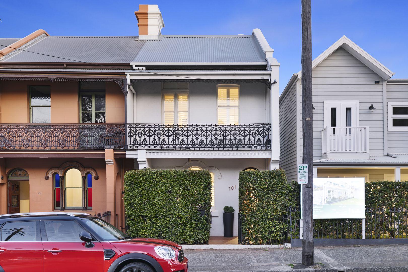101 Rowntree Street, Birchgrove NSW 2041, Image 0