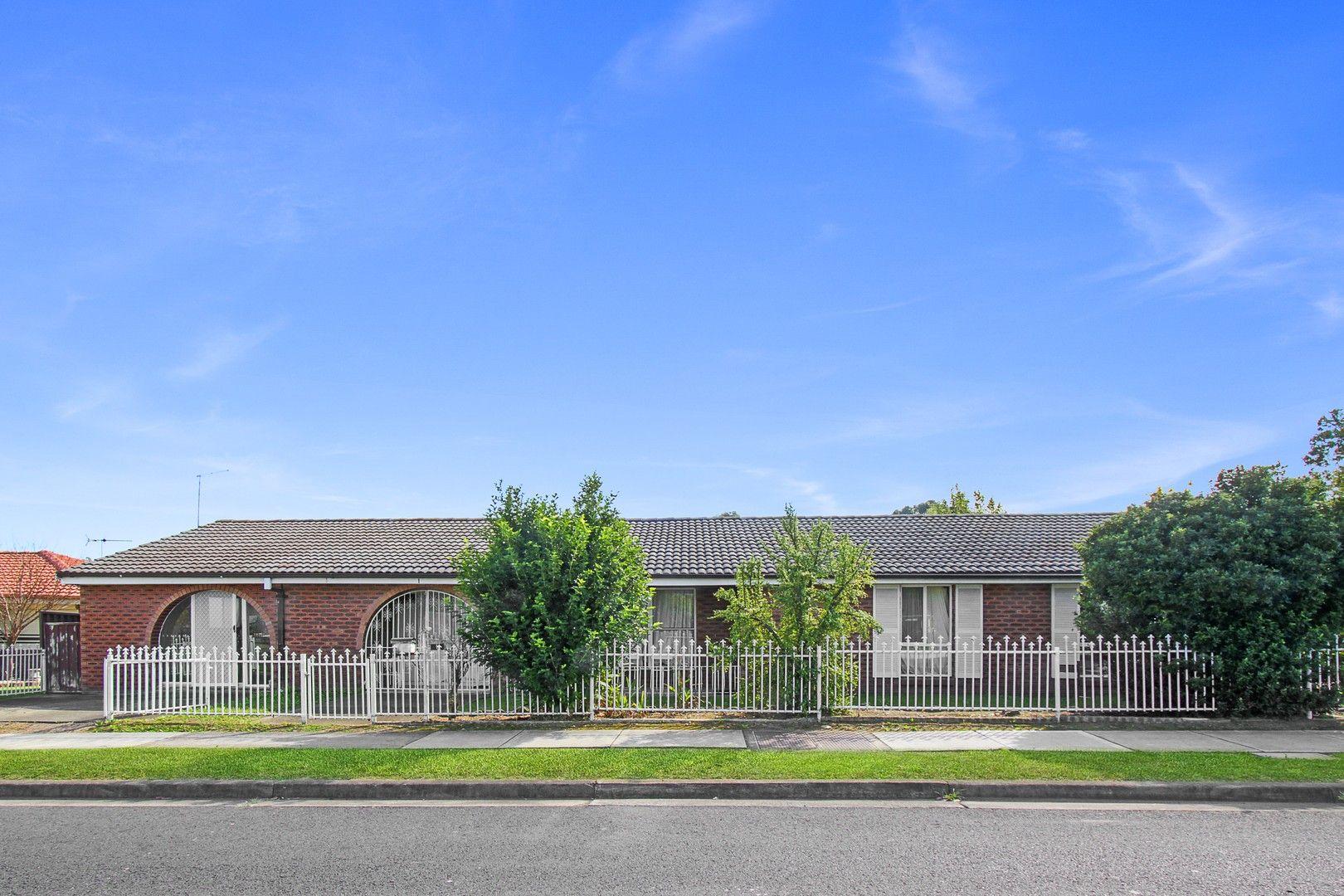 1 Bulls Road, Wakeley NSW 2176, Image 0