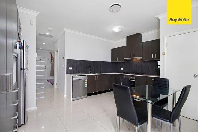 Picture of 8/13-15 Frank Street, MOUNT DRUITT NSW 2770