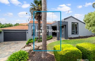 Picture of 7 Chestnut Court, Doncaster East VIC 3109