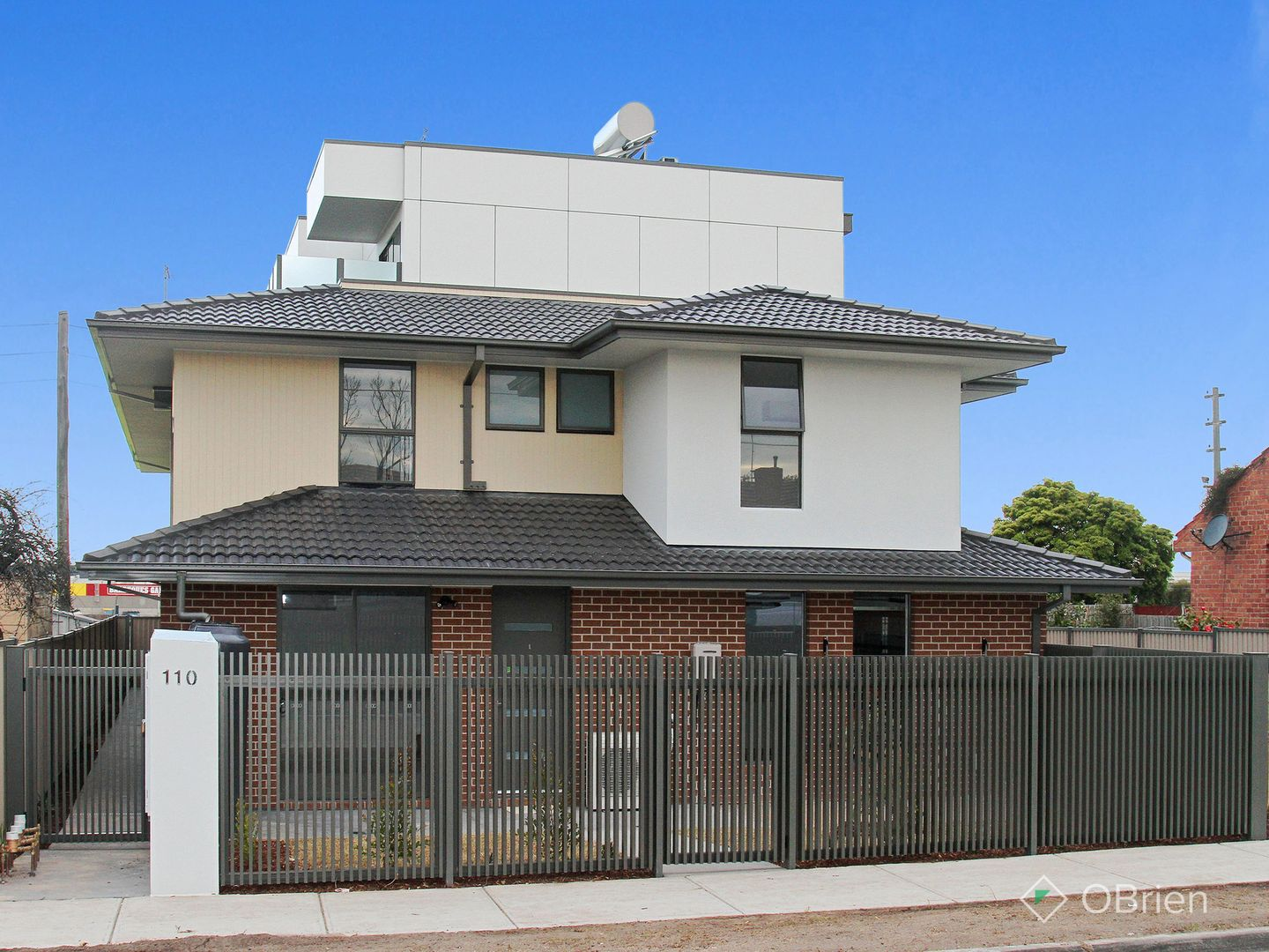 2/110 Albert  Street, Preston VIC 3072, Image 0