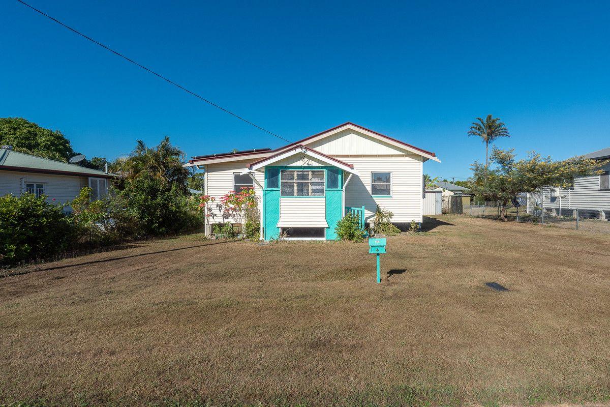 4 Joyce Street, Svensson Heights QLD 4670, Image 0