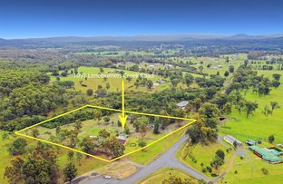 Picture of 1091 Limeburners Creek Road, Clarence Town NSW 2321