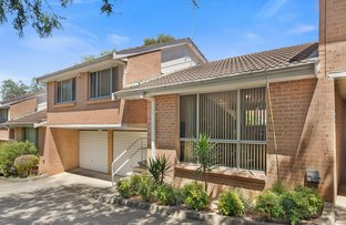Picture of 3/142 Dunmore Street, Wentworthville NSW 2145
