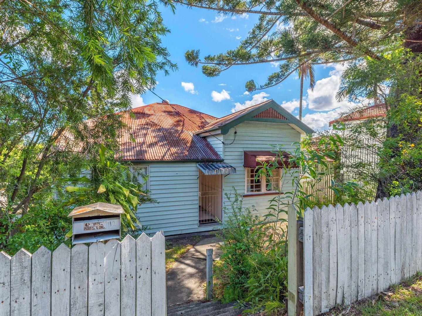 112 Abuklea Street, Newmarket QLD 4051, Image 1