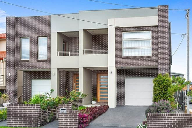 Picture of 4B Fleet Avenue, EARLWOOD NSW 2206