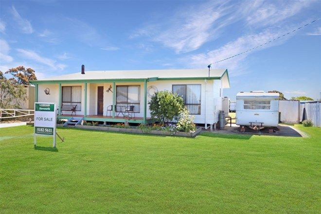 Picture of 8 Fisher Street, MANNS BEACH VIC 3971