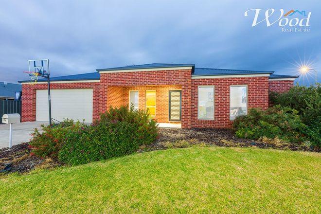 Picture of 24 Gabrielle Crt, LAVINGTON NSW 2641