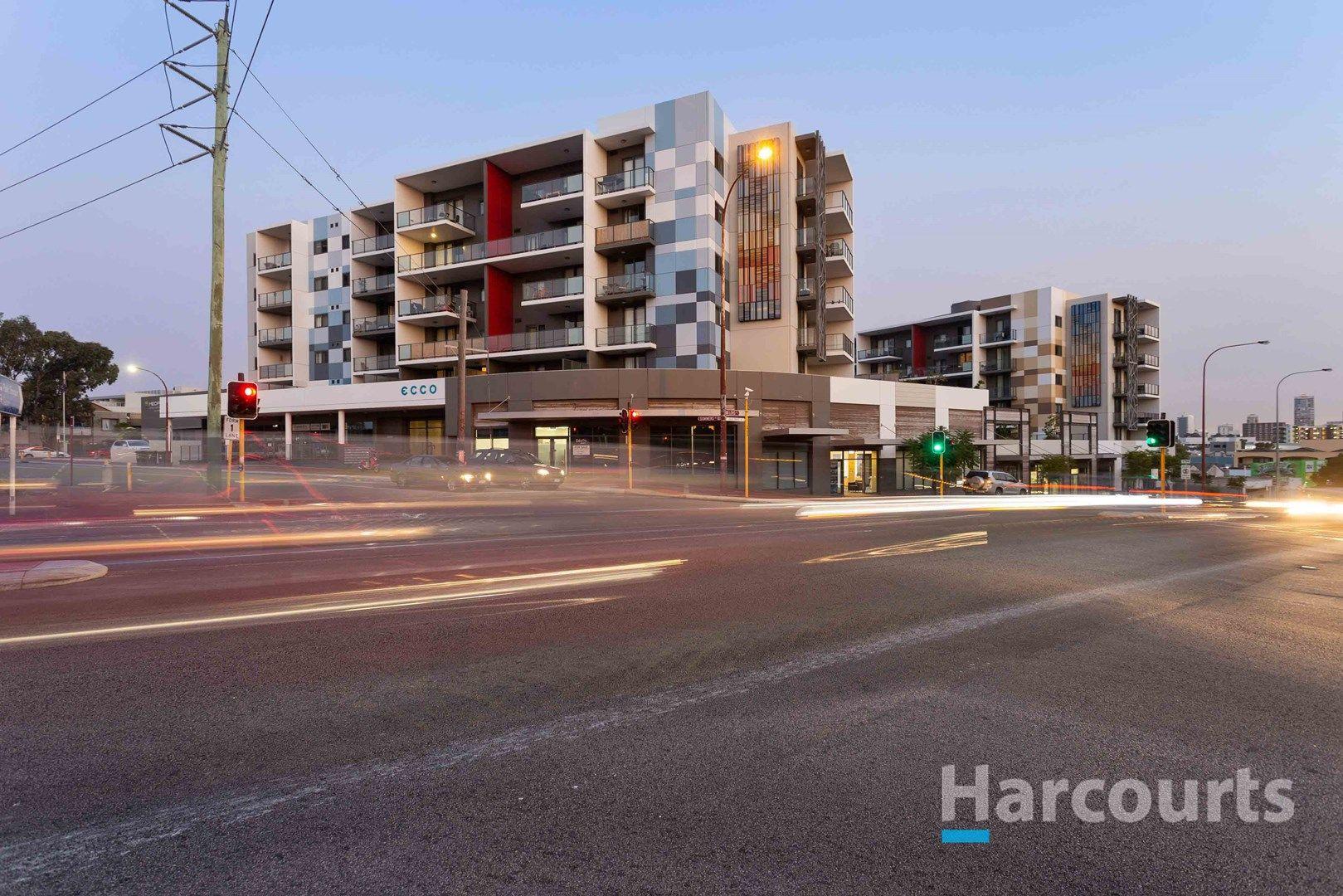 53 'Ecco' 262 Lord Street, Perth WA 6000, Image 1