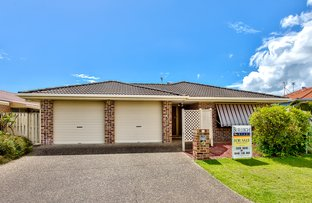 Picture of 25 Stanford Av, Varsity Lakes QLD 4227