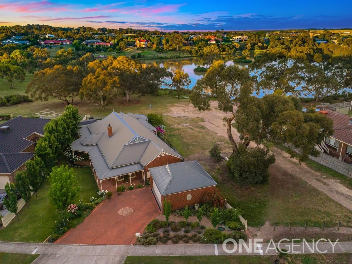64 Aldridge Drive, Sunbury VIC 3429, Image 0