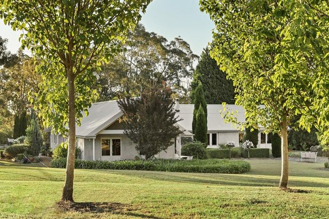 Picture of 12-14 Charltons Creek Road, BERRILEE NSW 2159