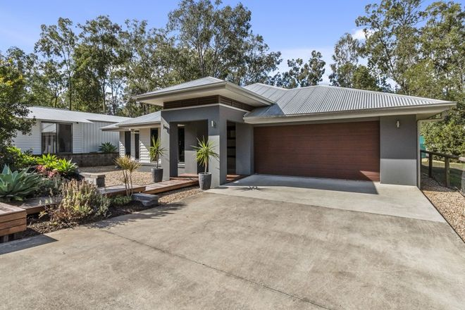 Picture of 21 Shiloh Court, PINE MOUNTAIN QLD 4306