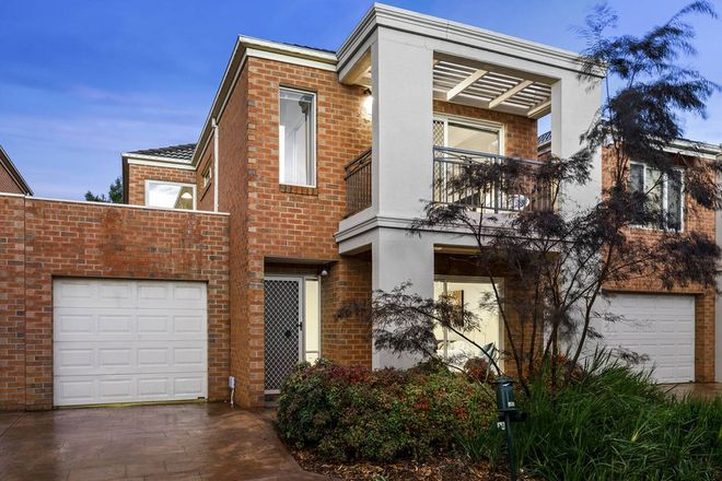 Picture of 44 Madison Boulevard, MITCHAM VIC 3132