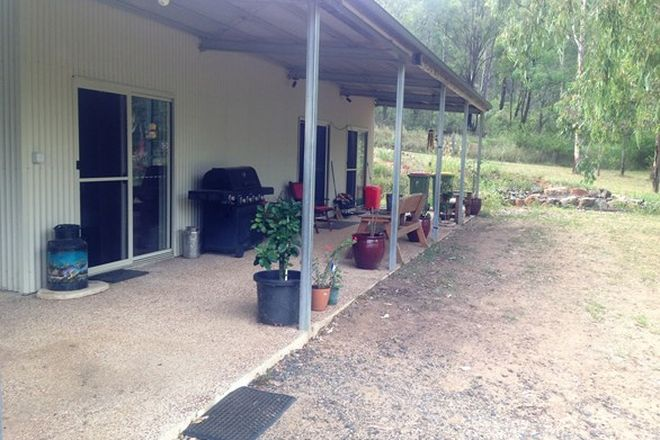 Picture of Lot 12 Mount Berryman Road, MOUNT BERRYMAN QLD 4341