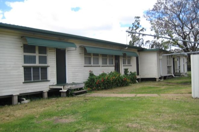 Picture of 1-7/50-52 Palmer Street, DALBY QLD 4405