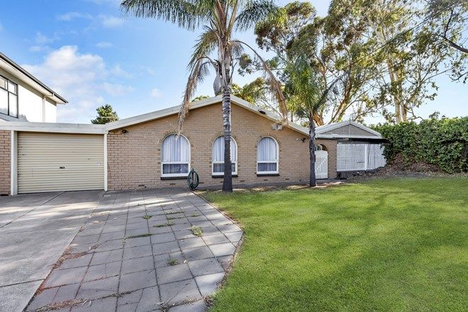 Picture of 30 Harkness Avenue, MODBURY SA 5092