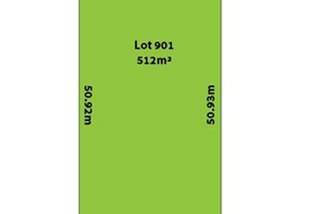 Picture of Lot 901/21 Latham Street, ALFRED COVE WA 6154