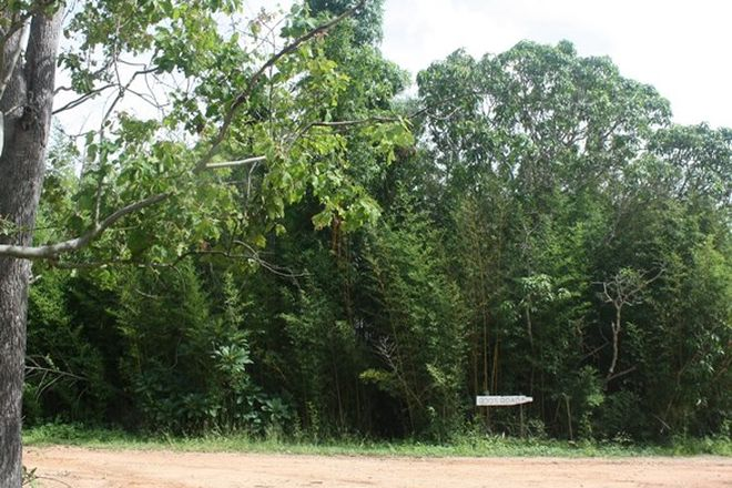 Picture of Lot 23 Roos Road, INNOT HOT SPRINGS QLD 4872
