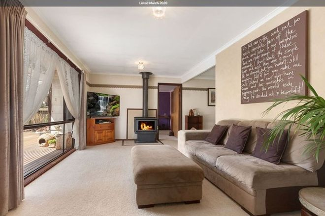 Picture of 19 Matthew Street, NOOJEE VIC 3833
