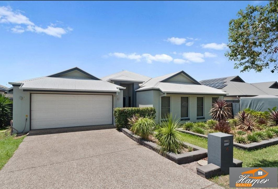 6 Coorabelle Cres, Ormeau QLD 4208, Image 0