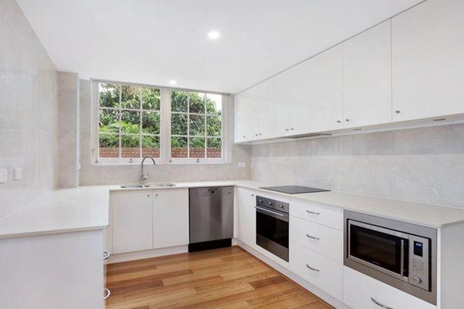 Picture of 5/18 Milner Crescent, WOLLSTONECRAFT NSW 2065