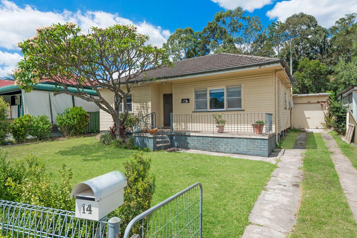 14 Bethel Street, Toongabbie NSW 2146, Image 0