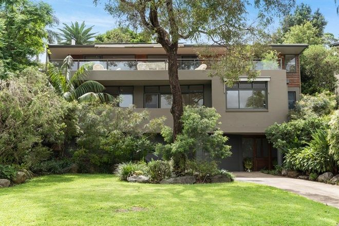 Picture of 2 Lucinda Place, MONA VALE NSW 2103
