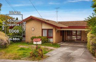 8 Lansell Drive, Doncaster VIC 3108