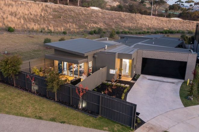 Picture of 8 Maskell Court, FYANSFORD VIC 3218