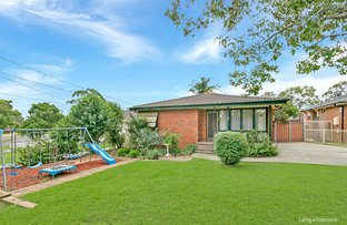 Picture of 40 Idriess  Crescent, Blackett NSW 2770