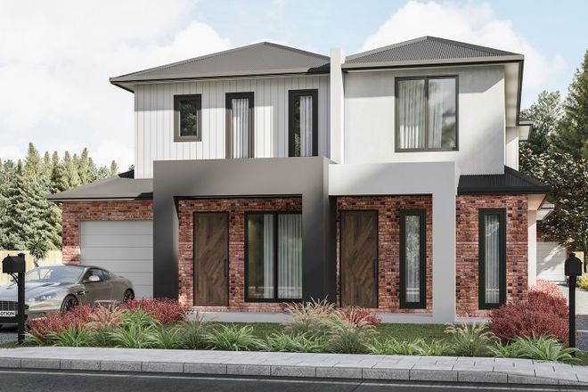 Picture of 38A, B & C Muriel Street, NIDDRIE VIC 3042