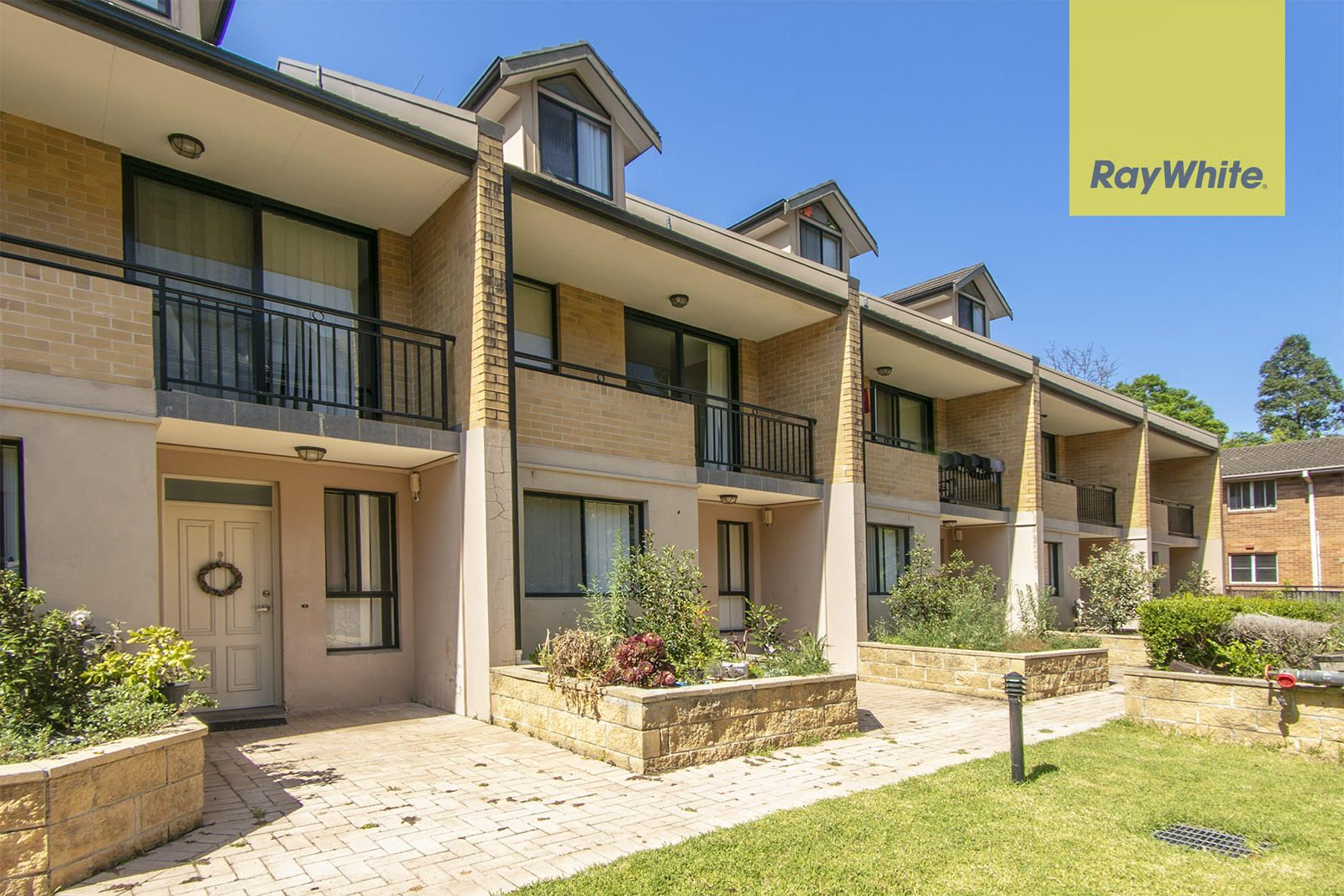 10/17-21 Belmore Street, North Parramatta NSW 2151, Image 0