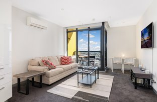 Picture of 2010/283 City Road, Southbank VIC 3006