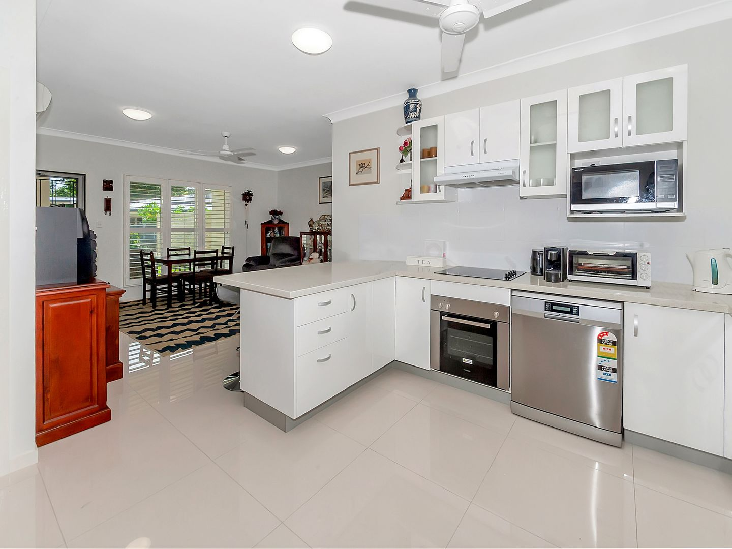 13/35 Upolu Esplanade, Clifton Beach QLD 4879, Image 1