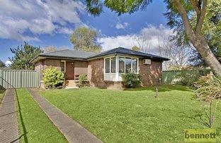 6 Clarke Avenue, Hobartville NSW 2753
