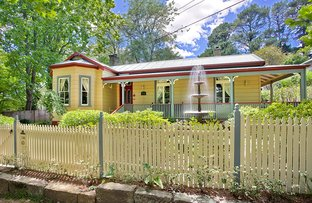 116 Falls  Road, Wentworth Falls NSW 2782