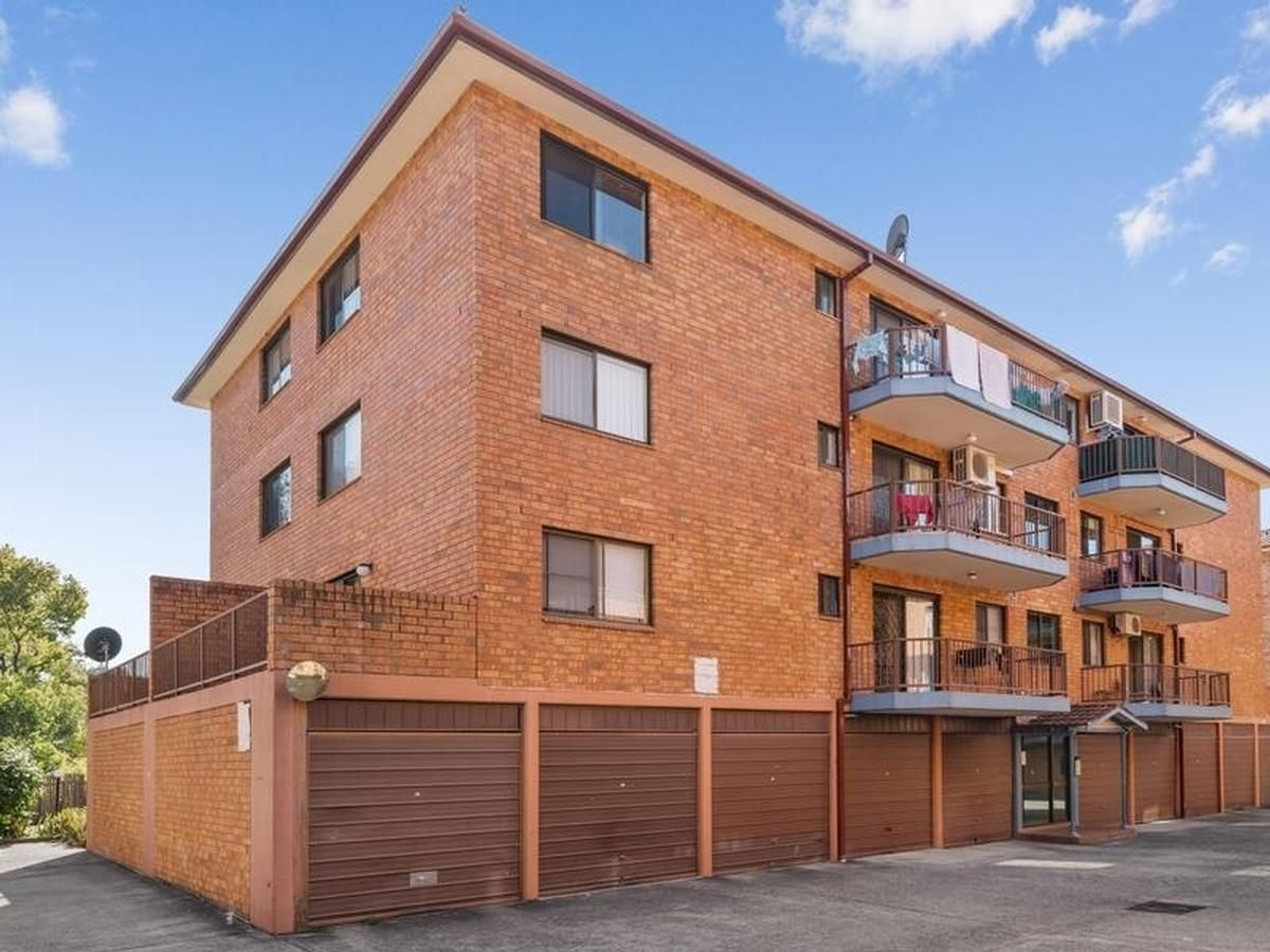 33/12-18 Equity Place, Canley Vale NSW 2166, Image 0
