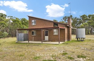 Picture of 50 Moffats Road, Dereel VIC 3352
