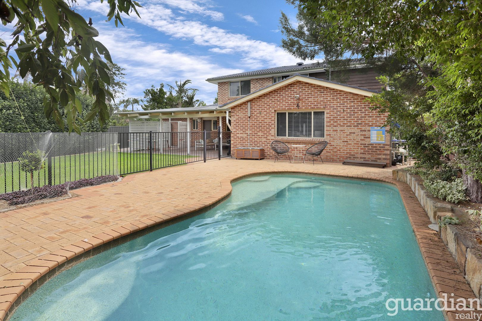 8 Coomalie Avenue, Castle Hill NSW 2154, Image 0