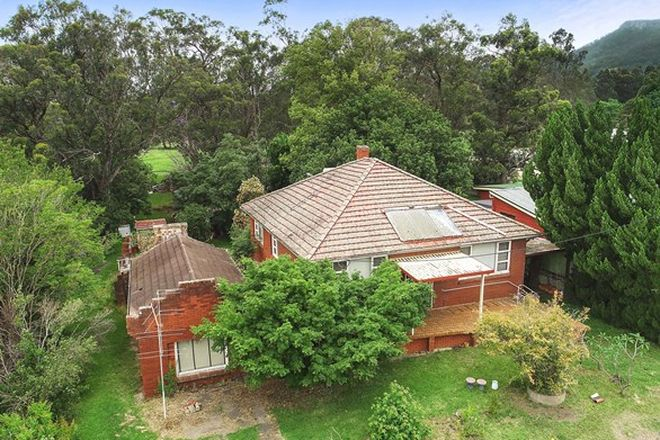 Picture of 47 Wongawilli Road, WONGAWILLI NSW 2530