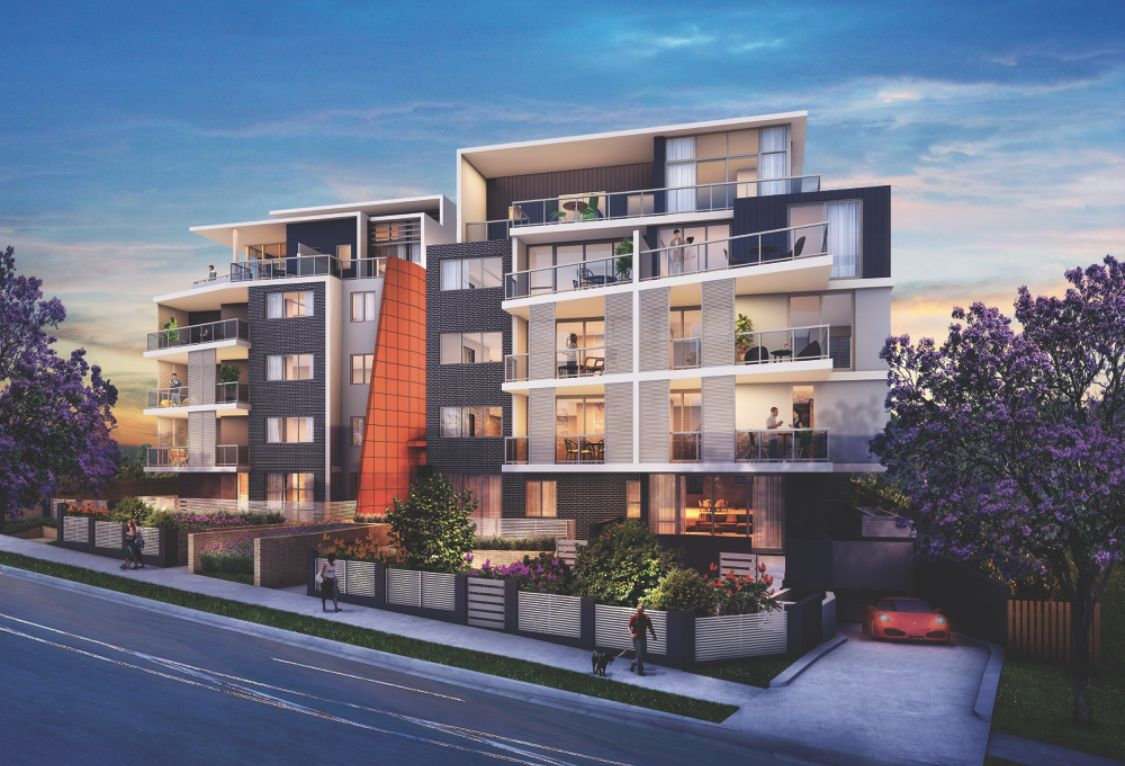 42/18-22 Lords Ave, Asquith NSW 2077, Image 1