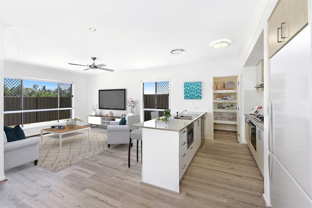 Lot 14/2 Arundel Drive, Arundel QLD 4214, Image 1