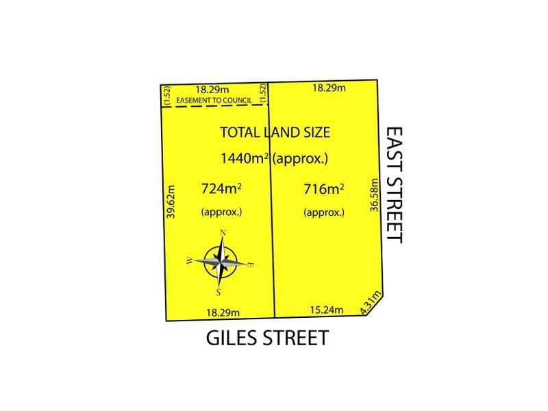 47 Giles Street (corner Of East St) Street, Magill SA 5072, Image 0