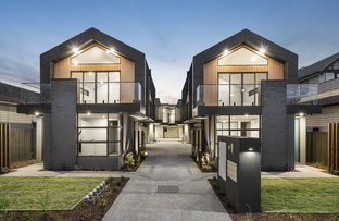 Picture of 3/73 Ballantyne  Street, Thornbury VIC 3071
