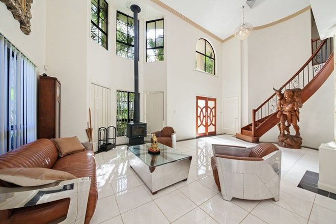 Picture of 45-59 Rossmore Road, CHAMBERS FLAT QLD 4133