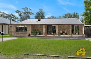 Picture of 1420 Burragorang Road, Oakdale NSW 2570