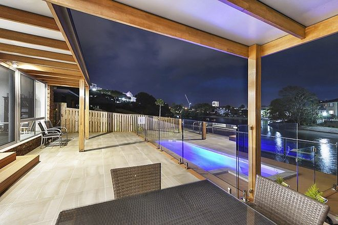 Picture of 11 Le Mans Drive, MERMAID WATERS QLD 4218
